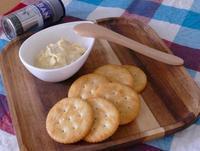 ペパー香るコーンディップ~スパイス大使 - ~あこパン日記~さあパンを焼きましょう