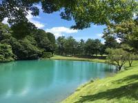 青い池 - アカネ73.6