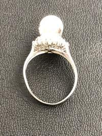 パールの指輪を高価買取! - 買取専門店 和 店舗ブログ