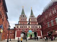 麗しのモスクワ・・感謝でいっぱい - まみみ暮らし