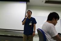 国試激励に行きました☆ - 長崎大学病院 医療教育開発センター           医師育成キャリア支援室