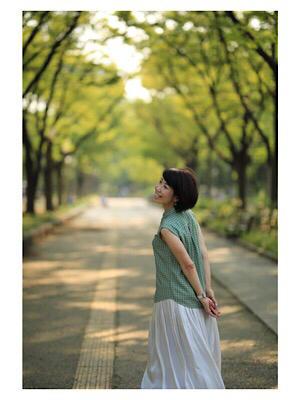 【10/16(土)】写真撮影会 1名様募集 - 中村 維子のカッコイイ50代になる為のメモブログ