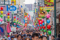 川越百万灯祭り - デジカメ写真集