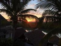 バオバブカフェでの朝食(モロンダバ)その二 - せっかく行く海外旅行のために