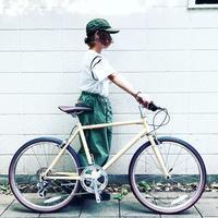 2020 RITEWAY 『 STYLES 24 』スタイルス 24インチ グレイシア ライトウェイ シェファード パスチャー シェファードシティ クロスバイク 自転車女子 おしゃれ自転車 - サイクルショップ『リピト・イシュタール』 スタッフのあれこれそれ