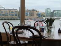 川べりにあるロンドンのレストラン・ベスト30 - イギリスの食、イギリスの料理&菓子