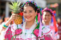 Mexico, Oaxaca Gueraguetza 2019 - 二勝三敗