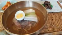 韓国料理haruharuでイベントランチを~冷麺&プルコギ~ - suteki   ステキ 素敵な・・・