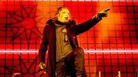 Slipknotのライブでモッシュピットが制御不能、怪我人続出で一時中断に - 帰ってきた、モンクアル?