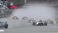 What a race! - 妄想旅