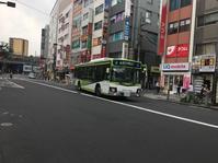 国際興業バス(赤羽駅東口→高円寺駅北口) - バスマニア
