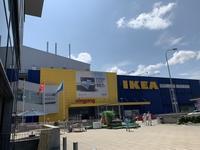 スイスのIKEAのセールにあるものを探しに行ってきました (購入品の紹介動画あり) - 寿司陽子