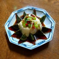 皮蛋豆腐 - キューニーの食卓