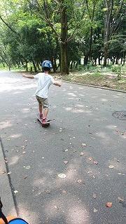 暑い・公園遊び - ~ワンパク男子子育て中~
