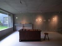 鎌倉山のink galleryへ - 早田建築設計事務所 Blog