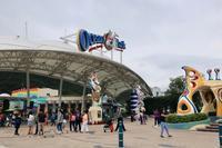2019 子連れ香港・マカオ⑧ 〜香港人のおすすめ!オーシャンパーク〜 - 旅するツバメ                                                                   --  子連れで海外旅行を楽しむブログ--