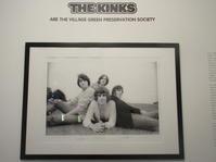 50年、かぁ〜ヴィレッジ・グリーン・プリザヴェイション・ソサエティ/The Kinks are the Village Green Preservation Society〜(ロンドン) - イギリスの食、イギリスの料理&菓子