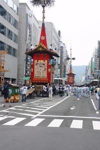 祇園祭風景 - 浜千鳥写真館