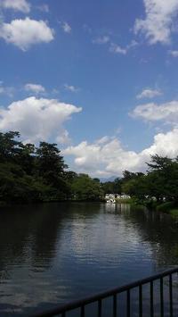 前橋の敷島競技場へGO - 占い師 鈴木あろはのブログ