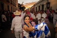 Mexico, Oaxaca Gueraguetza 2019 其の二 - 二勝三敗