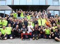 F1復帰、2勝目をゲットしたホンダエンジン、今日から王位戦 - 【本音トーク】パート2(スポーツ観戦記事など)