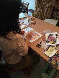 デザインスクール セナハウスからサマースクールのお知らせ - 隔たりのないアート(美術の理解)
