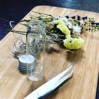 アロマカフェのハンドボラのこと - 千葉の香りの教室&香りの図書室 マロウズハウス
