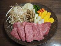 焼肉とサンフォーキン・コットン - sobu 2