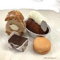 MOMAJのお茶会イベントへ* - R-Sweetsな生活