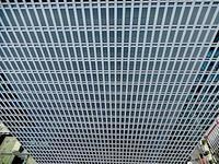 ビル外壁 - 四十八茶百鼠(2)