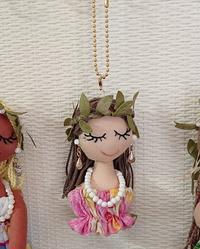 ☆8月22日レッスン... - ほっと一息・・~Sakura's Hawaiian QuiltⅡ