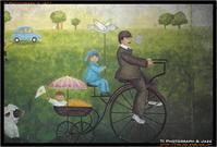 武里のトンネル壁画 Part 2 - TI Photograph & Jazz