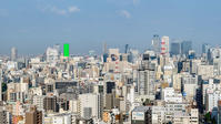 名駅南2丁目タワーマンション予想図 - 千種観測所