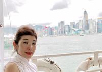 香港の懐かしい場所 - お茶をどうぞ♪