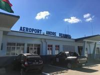 機内食(マダガスカル航空:TZ703) - せっかく行く海外旅行のために