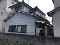 松山市I様邸外壁・屋根塗装工事 - 有限会社池田建築ホーム 家づくりと日々のできごと♪