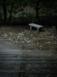 石椅子 - 花と風景 Photo blog