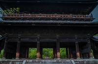 夏の南禅寺 - 鏡花水月
