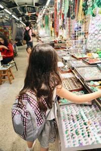 2019 子連れ香港・マカオ⑩ 〜娘リクエストでジェイド・マーケットへ〜 - 旅するツバメ                                                                   --  子連れで海外旅行を楽しむブログ--