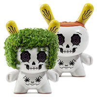 parallel import / Buzz Kill Chia Pet Dunny by Kronk - 下呂温泉 留之助商店 入荷新着情報