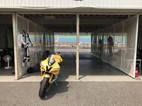 復活の儀in 岡山国際サーキット - バイク乗りのブロガー