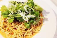 City Shop Noodle の担々麺 - Good Morning, Gorgeous.