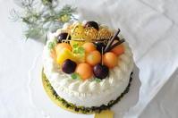 夏休み - Chamomile 季節のおやつと日々のこと