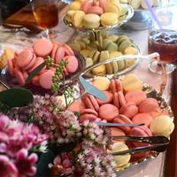 マコンヴィラージュお菓子教室 - Table & Styling blog