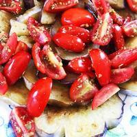 我が家の菜園日記 n.29 ~夏の収穫もいよいよ始まりました! - 幸せなシチリアの食卓、時々旅