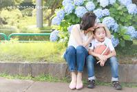 君たちのママはとっても素敵だと思うんだ。 - from自由が丘 ベビー・キッズ・マタニティ・家族の出張撮影、say photography