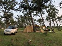 夏休みのキャンプ2019 - 安曇野建築日誌
