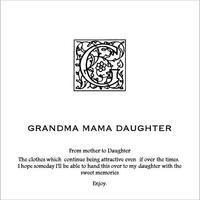 名古屋店からのお知らせ - 店舗移転 - - GRANDMA MAMA DAUGHTER OFFICIAL BLOG