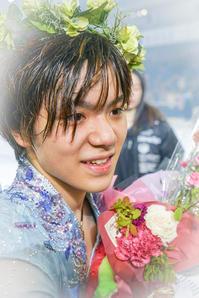 プリンスアイスワールド横浜公演♪その2ショーマ君や荒川さん♪ - きれいの瞬間~写真で伝えるstory~