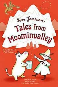 Tales from Moominvalley - TimeTurner